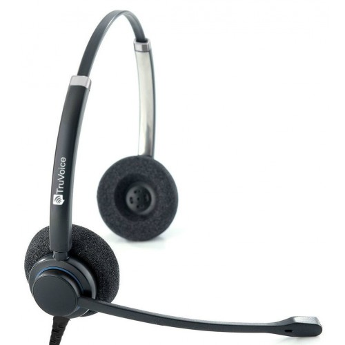 TruVoice HD-150 Binaural NC Headset
