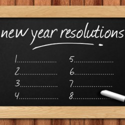 2018 Resolutions for Call Center Workers