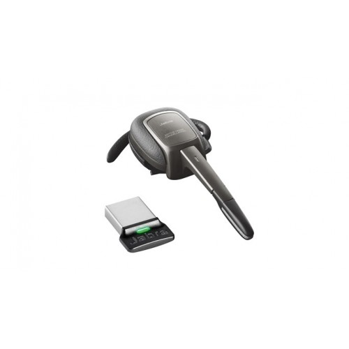 Jabra SUPREME UC Bluetooth Headset