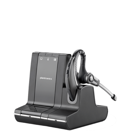 Plantronics Savi W730-M MOC/Lync Wireless Headset