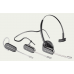 Plantronics Savi W445 Convertible Wireless Headset