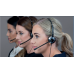 TruVoice HD-500 Monaural Noise Canceling Headset Including QD Cable for Cisco IP Phones