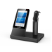 Yealink WH67 Convertible DECT Wireless Headset